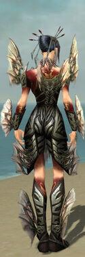 Necromancer Primeval Armor F gray back.jpg