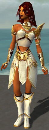 Hayda Armor Shining Blade Front.jpg