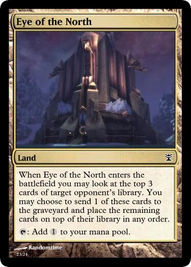 Randomtime's Eye of the North Magic Card.jpg