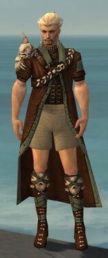 Ranger Krytan Armor M gray chest feet front.jpg
