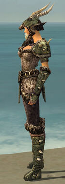 Warrior Elite Charr Hide Armor F gray side.jpg