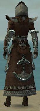 Dervish Ancient Armor M gray back.jpg