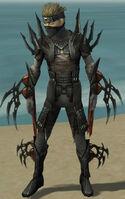 Assassin Ancient Armor M gray front.jpg
