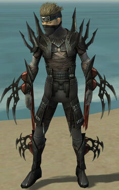 Assassin Ancient Armor M gray front.jpg