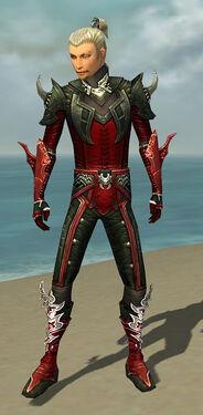 Assassin Deldrimor Armor M dyed front.jpg