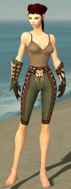 Ranger Krytan Armor F gray arms legs front.jpg