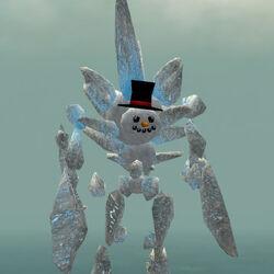 Frosty Tonic