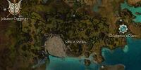 Cliffs of Dohjok map.jpg