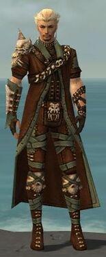 Ranger Krytan Armor M gray front.jpg