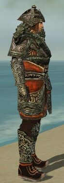 Warrior Elite Canthan Armor M gray side.jpg