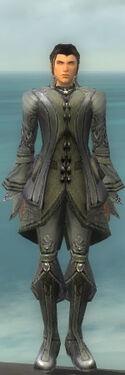 Elementalist Kurzick Armor M gray front.jpg