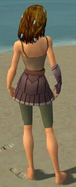 Ranger Tyrian Armor F gray arms legs back.jpg