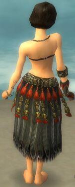 Ritualist Asuran Armor F gray arms legs back.jpg
