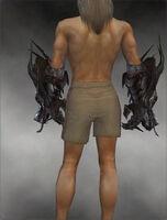 Dragon Gauntlets M gray back.jpg