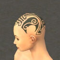 Monk Norn Armor F gray head side.jpg