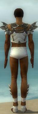 Paragon Ancient Armor M gray chest feet back.jpg