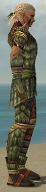 Ranger Elite Drakescale Armor M gray side.jpg