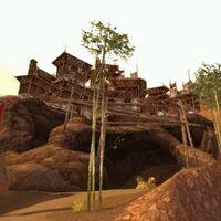 Druid's Isle