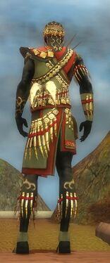 Ritualist Elite Canthan Armor M gray back.jpg