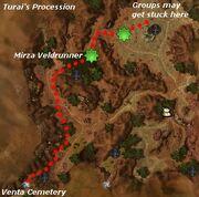 Battle of Turai's Procession map.jpg