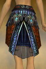Scale Leggings F dyed back.jpg