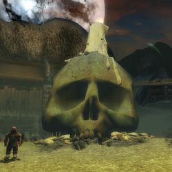 Halloween Droknar Skull.JPG