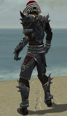 Necromancer Asuran Armor M gray back.jpg