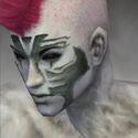 Necromancer Elite Luxon Armor M gray head left.jpg