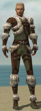Ranger Elite Fur-Lined Armor M gray front.jpg