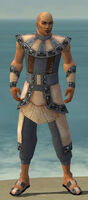 Monk Obsidian Armor M gray front.jpg