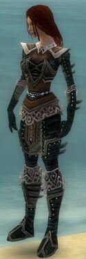 Ranger Elite Kurzick Armor F gray side.jpg