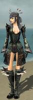 Necromancer Deldrimor Armor F gray front.jpg