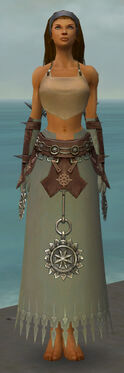 Dervish Sunspear Armor F gray arms legs front.jpg