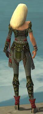 Ranger Elite Luxon Armor F gray back.jpg