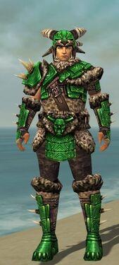 Warrior Elite Charr Hide Armor M dyed front.jpg