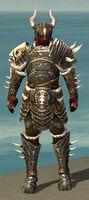 Warrior Norn Armor M gray front.jpg