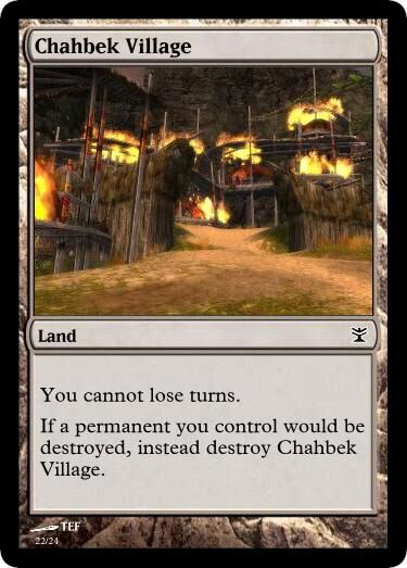 TEF's Chahbek Village Magic Card.jpg