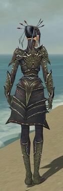 Necromancer Elite Necrotic Armor F gray back.jpg