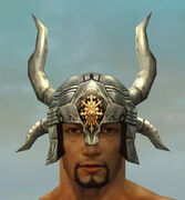 Warrior Elite Sunspear Armor M gray head front.jpg