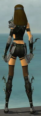 Assassin Elite Luxon Armor F gray back.jpg