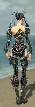 Necromancer Elite Profane Armor F gray back.jpg