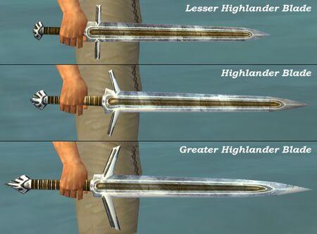 Highlander Blades comparison.jpg