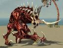 Animate Flesh Golem creature model.jpg
