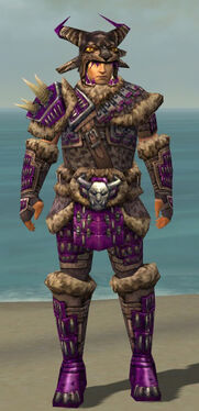Warrior Charr Hide Armor M dyed front.jpg