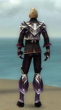 Elementalist Deldrimor Armor M dyed back.jpg