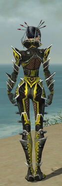 Necromancer Elite Kurzick Armor F dyed back.jpg