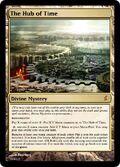 Entropy's The Hub of Time Magic Card.jpg