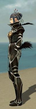 Necromancer Elite Sunspear Armor F gray side.jpg