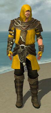 Shining Blade Uniform M dyed front.jpg