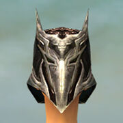 Warrior Elite Kurzick Armor F gray head front.jpg